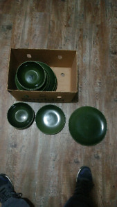 Set of dishes PC brand