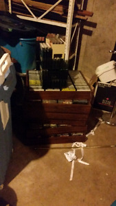 Readers Digest  6 cases + music cds