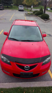 2008 Mazda 3 CERTIFIED & ETESTED