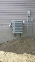 !!!SALE!!! Wholesale Pricing on Air Conditioning