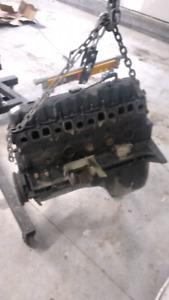 Jeep 4.0 core