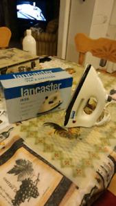 Fer a repasser lancaster