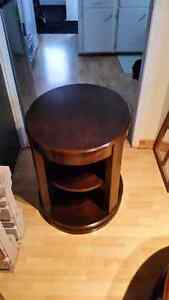 Coffee table and end table  London Ontario image 1