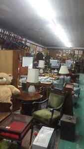 antique and used furniture
