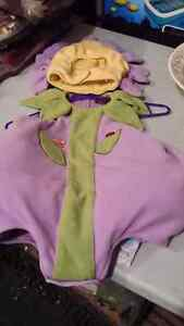 Halloween costume flower size 18-24 months Cambridge Kitchener Area image 1