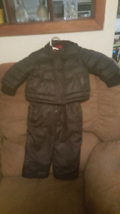 Old Navy 2 pc. Snow suit and boots