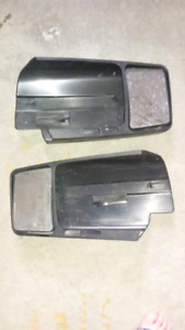 Ford f150 tow mirrors