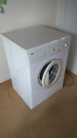 Zanussi Dual Temperature vented tumble dryer