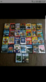 30 PC games for sale