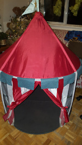 Nice Knight Castle Play Tent