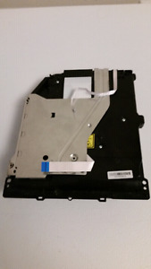 Ps4 Blu-ray DVD drive bdp-025 from cuh-1001a console