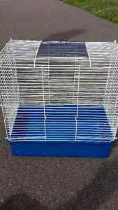 HAMPSTER CAGE 15X14 with accessories