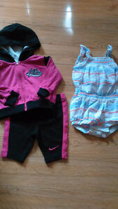 Baby Clothes Starting@$10 Tommy Carter's Nike Adidas Polo