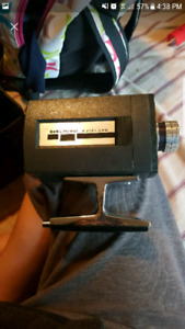 Bell&howell Autoload  super  8