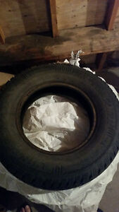 205/ 75R15 tires for sale.