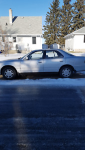 Great condition and Reliable Toyota Cary 1993