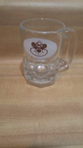 Vintage collectible  A&W mini mug