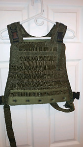 Military/Police Condor Load Bearing Vest
