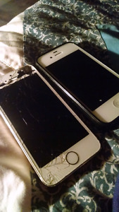 Iphone 4s et 5s