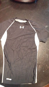 Youth Under Armour Size sm/med