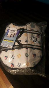 Paws Aboard Pet Life Jacket Size Small