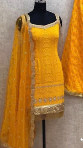 Indian Outfit Size M/L - Brand new
