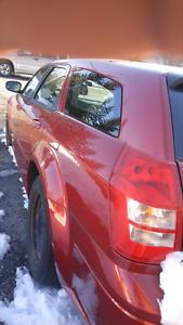 Dodge Magnum 2005 2.7 L