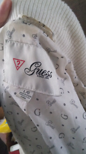 Manteau printemps guess