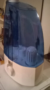 Portable Cool Mist Room Humidifier