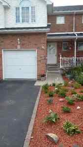 Freehold Townhouse near Chicopee