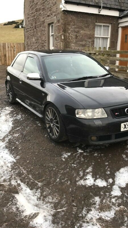 Audi S3 2000 In Perth Perth And Kinross Gumtree