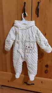 Boy & Girl Sleeping Suit for kids 3-6 months