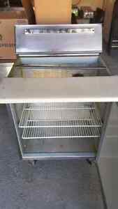 Make table fridge pizza oven and lots more to be sold