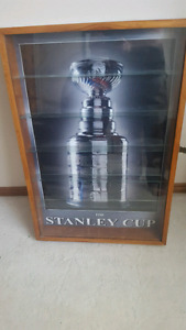 Stanley Cup Case
