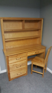 TWO Full Sets of SOLID BIRCH Bedroom Furniture