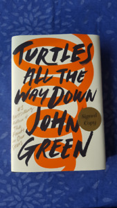 John Green's Turtles All The Way Down