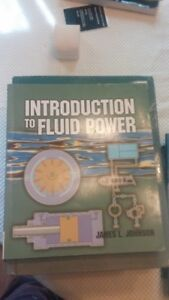 Introduction to Fluid Power Textbook