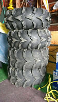 MUD LITE TIRES