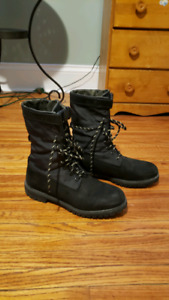 Timberland Gaitor Roll Down Boots