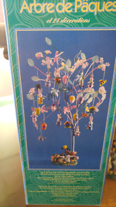 Brand new Easter tree!!!!!
