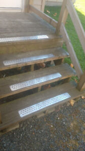 Stair Grips Outdoor