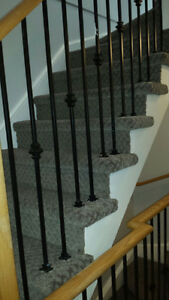 SPECIALCARPET SALE BOX STAIRS $299 INCl INSTALLATION WITH PAD
