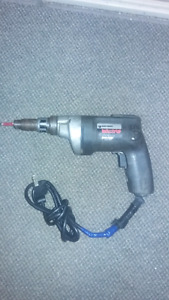 Black and decker Drywall electric drill