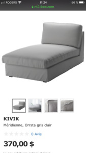 Fauteuil Kivik de Ikea