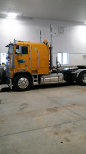 1987 cabover old school