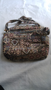 Tilley bag/purse