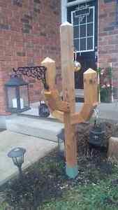 Decorative Lawn Art