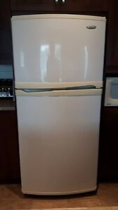 Frigidaire marque Whirlpool gold 18 pieds cube