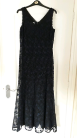 Laura Ashley Dress Size 10