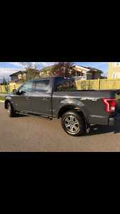2016 Ford F-150 SuperCrew Sport Pickup Truck